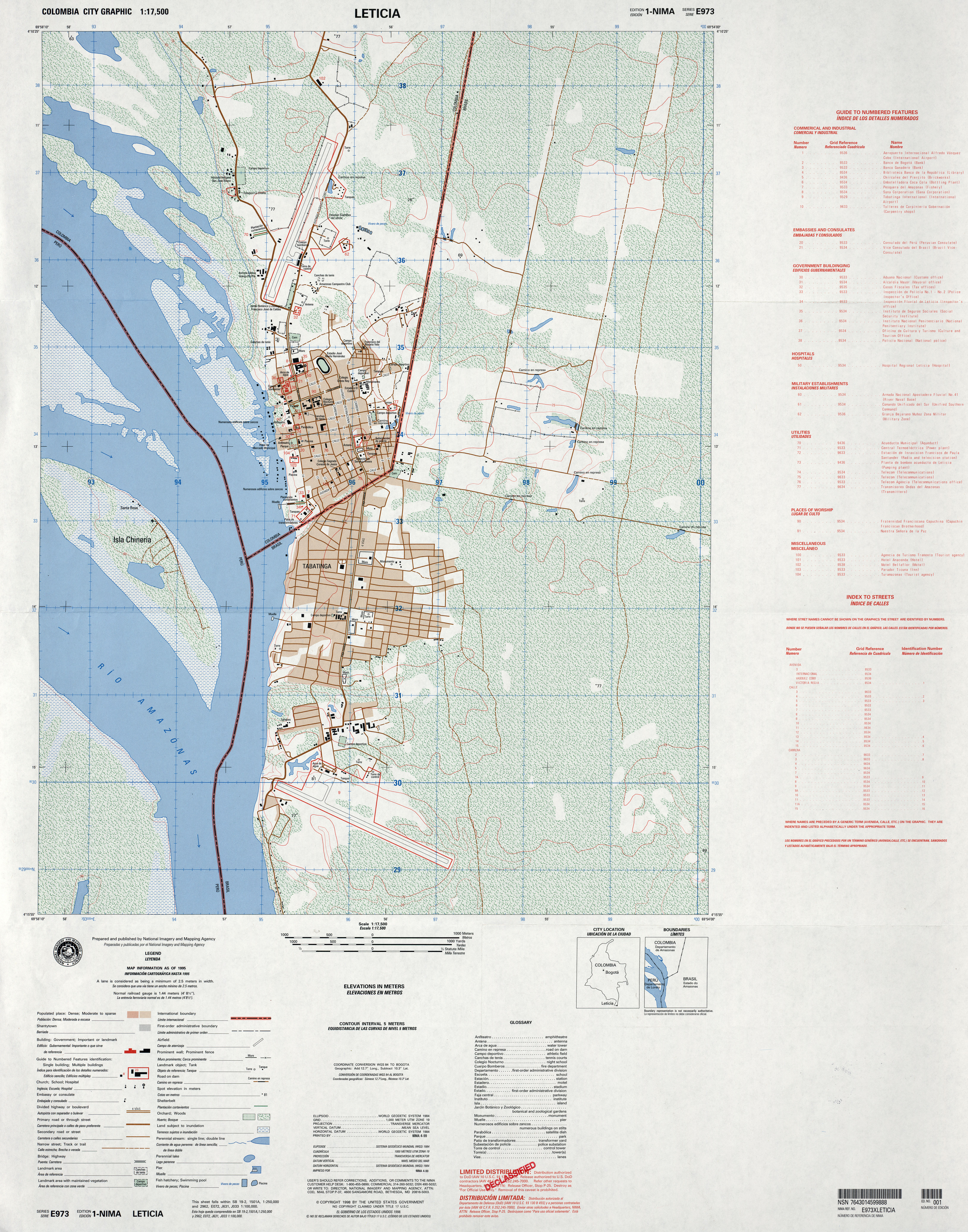 National Imagery and Mapping Agency (Author), published by ...