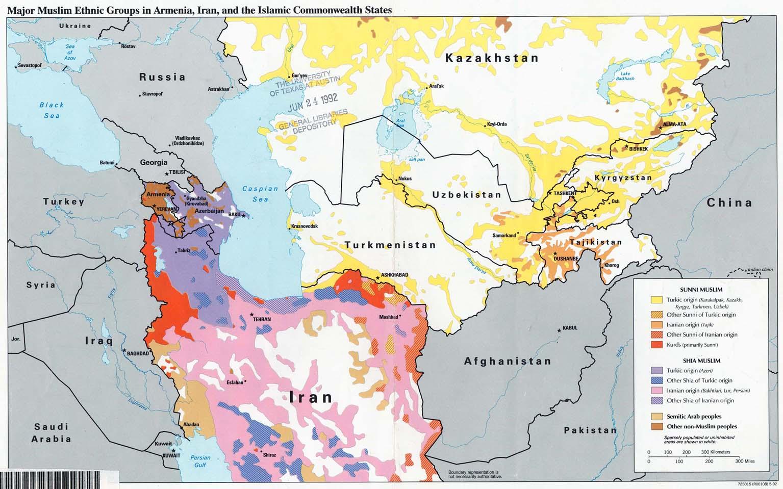 Tajikistan - Maps - ecoi.net