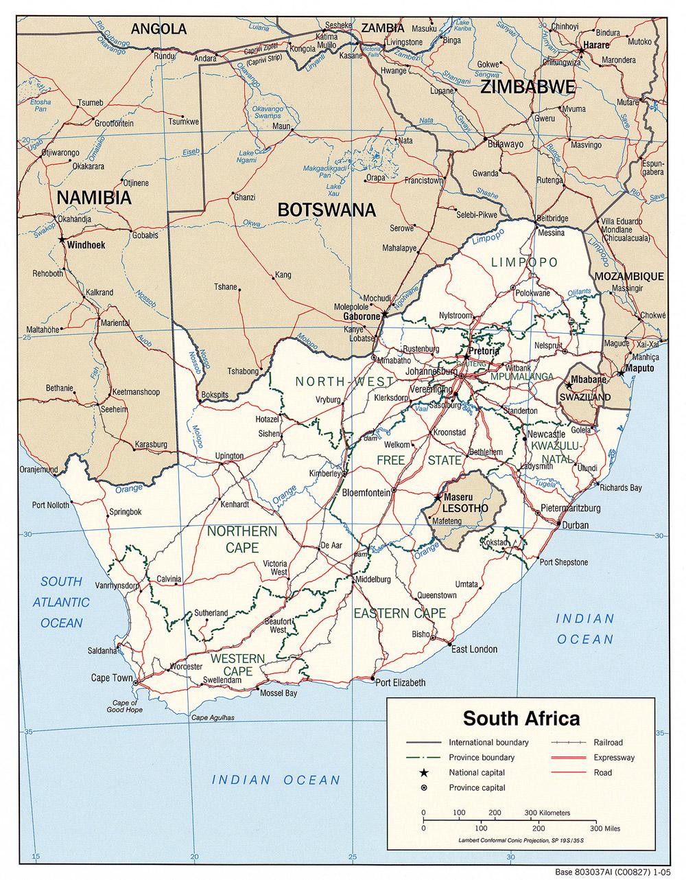 south africa maps ecoi net Niger Desert political map