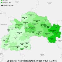 Ukraine Maps ecoinet