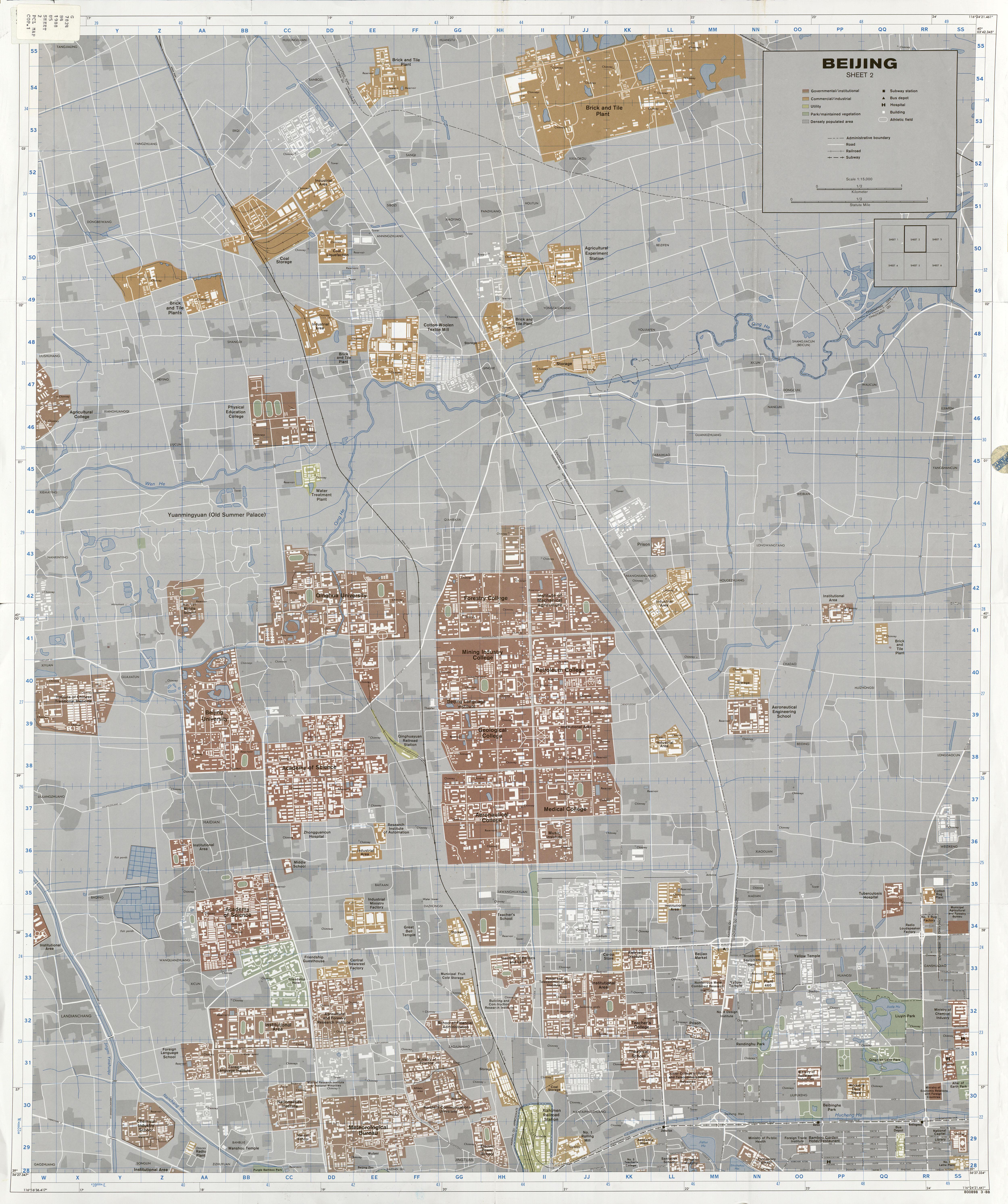 China - Maps - ecoi.net