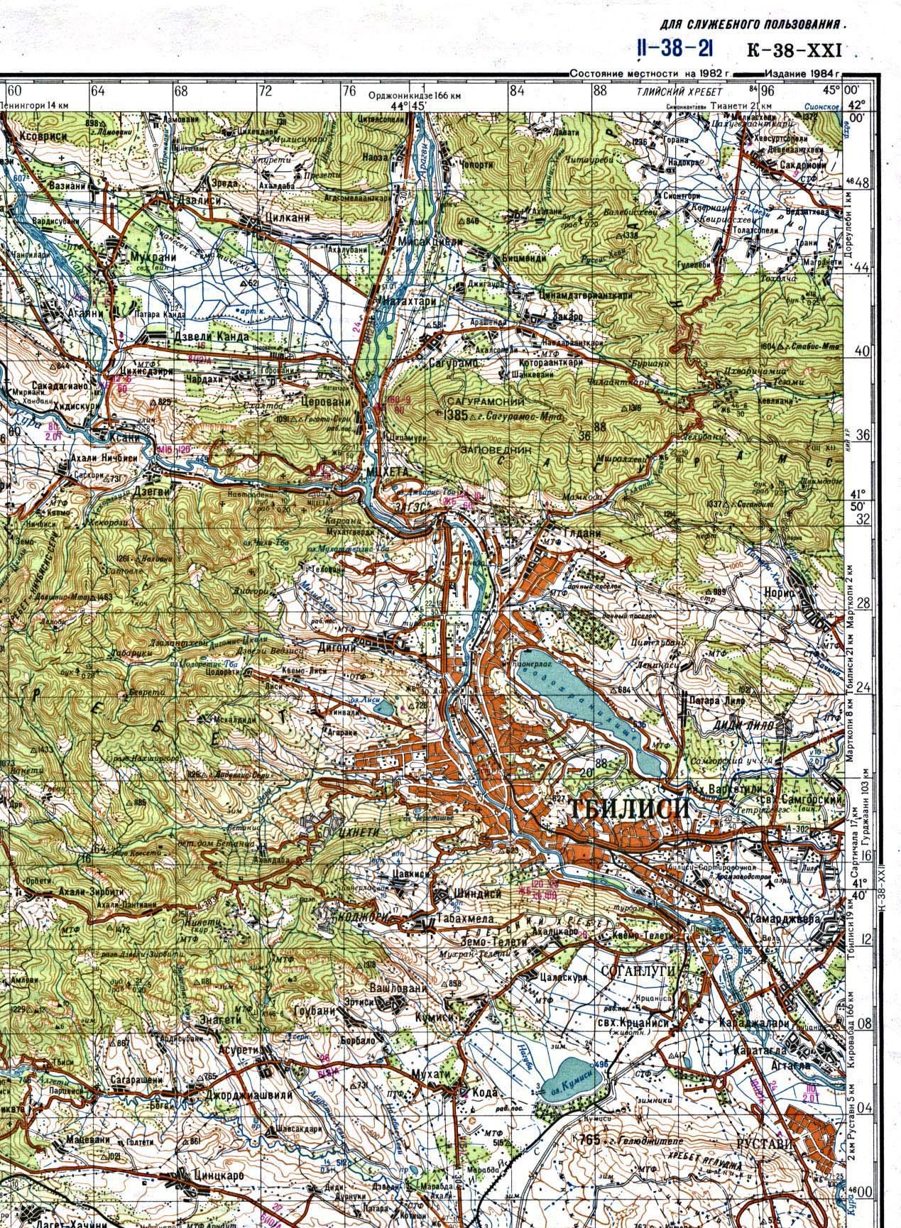Georgia Maps Ecoi Net