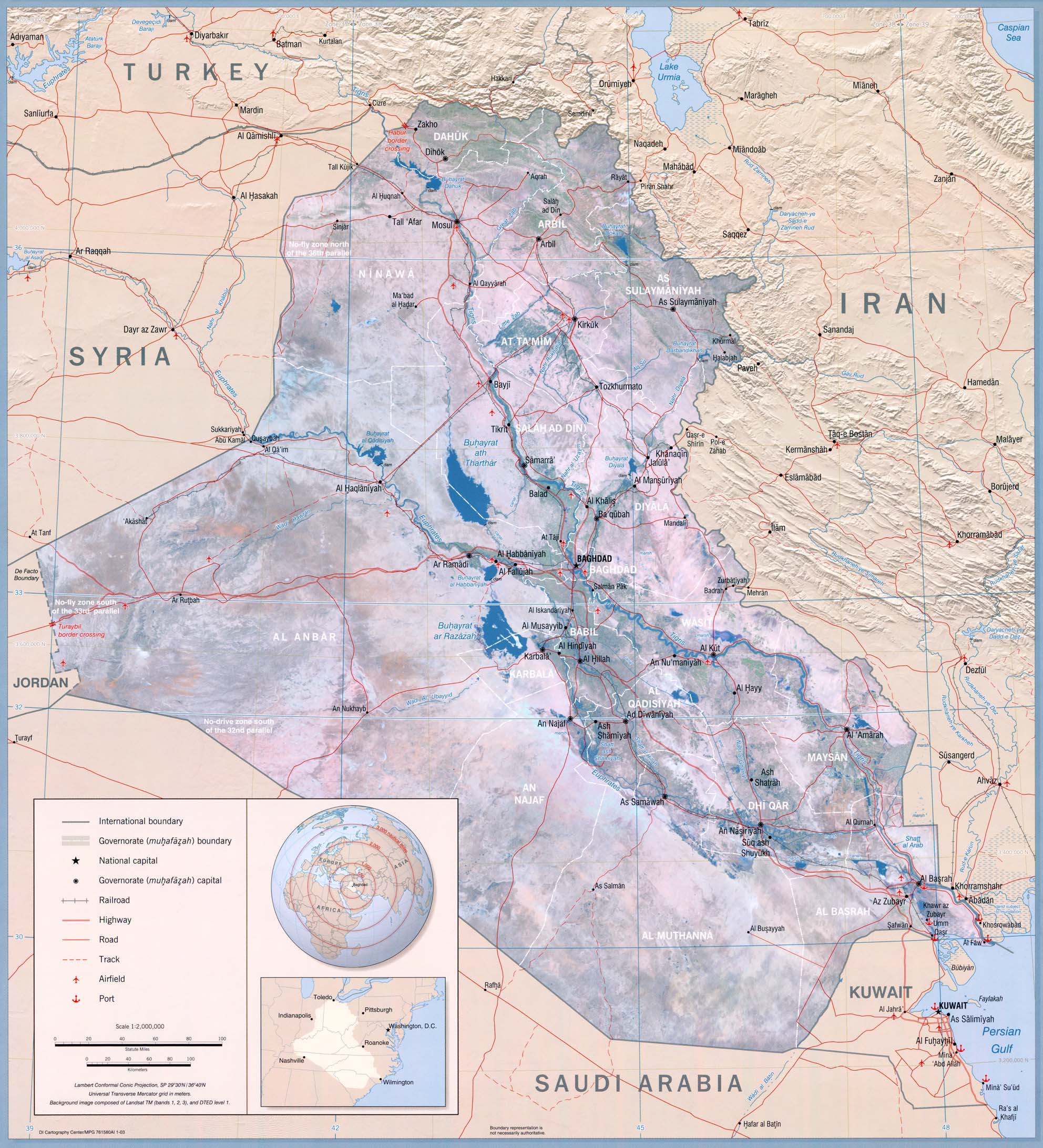 a history of the country of iraq At the past 10 years of iraq's history through the lens of displacement reveals a   elsewhere in iraq while an additional 2 million or so fled the country entirely.