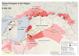 Karte Syrien Irak.Agypten Landkarten Ecoi Net