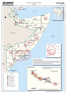 Djibouti - Maps - ecoi.net on
