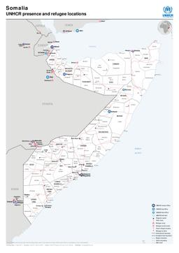 Djibouti - Maps - ecoi.net
