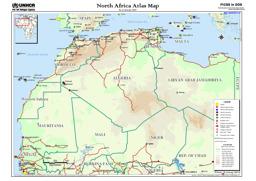 Burkina Faso Maps Ecoi Net