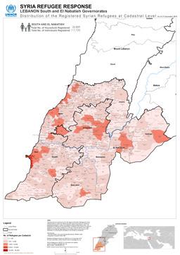 Syrien Karte 2016.Syrien Arabische Republik Landkarten Ecoi Net