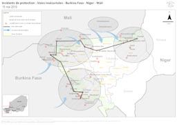 Burkina Faso - Maps - ecoi.net